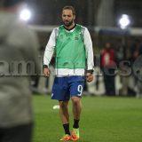 VIDEO – Napoli-Juventus: gesti di Higuain verso la tribuna: messaggio chiaro a De Laurentiis