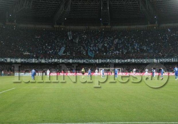 Napoli-Juventus, da domani saranno disponibili i biglietti: ecco i prezzi