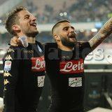 VIDEO – Napoli-Cagliari 2-0: doppietta di Mertens!