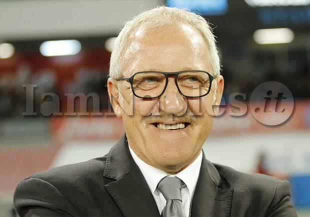 Udinese, la squadra bianconera sarà in ritiro da lunedì prossimo