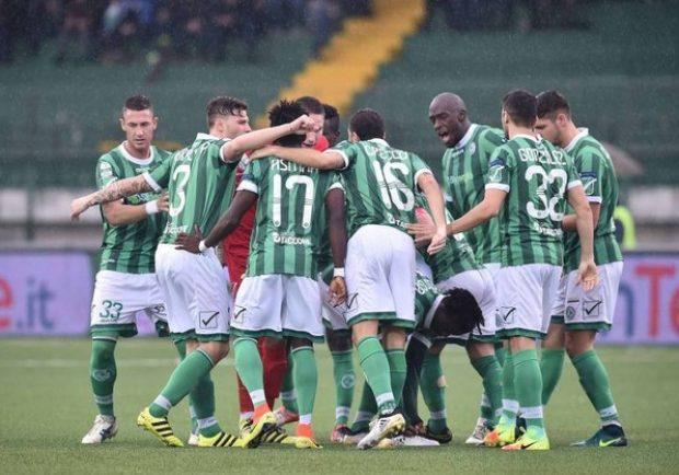 Serie B, Avellino-Entella 0-0: pareggio deludente per gli irpini