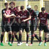 Campionato Primavera, Milan-Vicenza 6-1: scatto dei rossoneri per le final eight