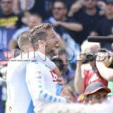 VIDEO – Napoli-Cagliari 1-0: centesimo gol stagionale degli azzurri
