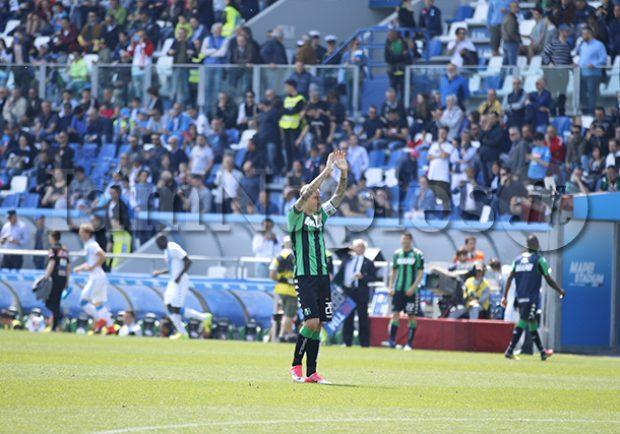 """FOTO – Paolo Cannavaro annuncia il ritiro: """"Dopo 19 anni devo dire basta!"""""""