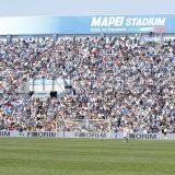 Sassuolo-Napoli: stop alla vendita dei biglietti per i residenti in Campania