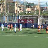 VIDEO ESCLUSIVO – Under 16 A e B, Napoli-Latina 3-0: gli highlights di IamNaples.it