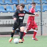 Under 17 A e B, Napoli-Bari 1-0: le pagelle di IamNaples.it