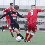 VIDEO ESCLUSIVO – Under 17 A e B, Napoli-Bari 1-0: gli highlights di IamNaples.it