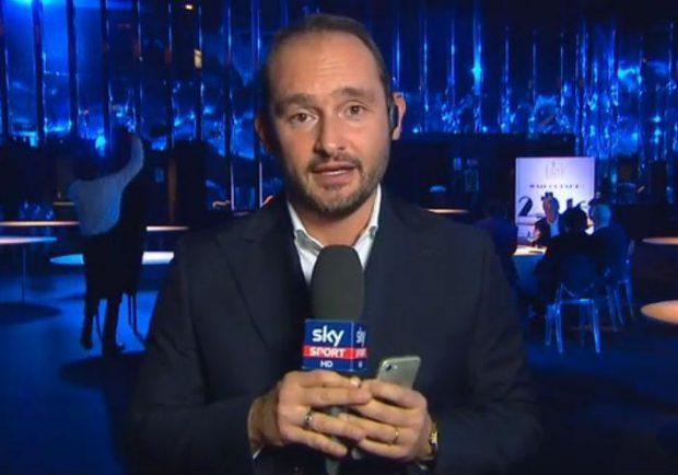 """Sky, Di Marzio: """"Il PSG pronto a proporre solo 40-50 milioni per Allan. Su Barella…"""""""
