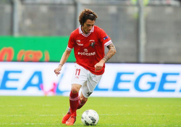Playoff Serie B, Benevento-Perugia 1-0: 90′ per Dezi, erroraccio di Gnahoré!