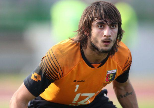 """Da Genova: """"Napoli forte su Perin, la richiesta del Genoa. C'è anche il Milan"""""""