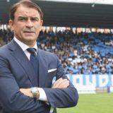 """Da Ferrara, Sovrani: """"Grande atmosfera per la partita con il Napoli. Semplici tiene alta la concentrazione"""""""