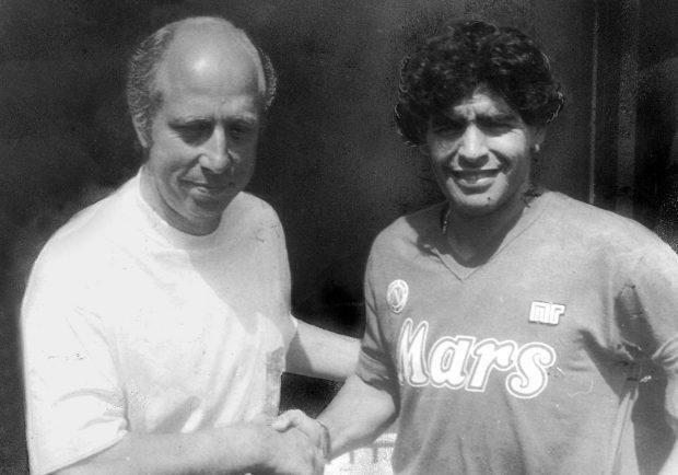 """Bianchi: """"L'Europa League è una competizione minore. Le parole di Adani su Maradona si commentano da sole"""""""
