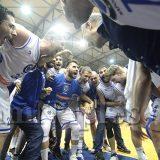 RILEGGI IL LIVE – Agribertocchi Orzinuovi-Cuore Napoli Basket 68-58, discorso promozione rimandato a domani