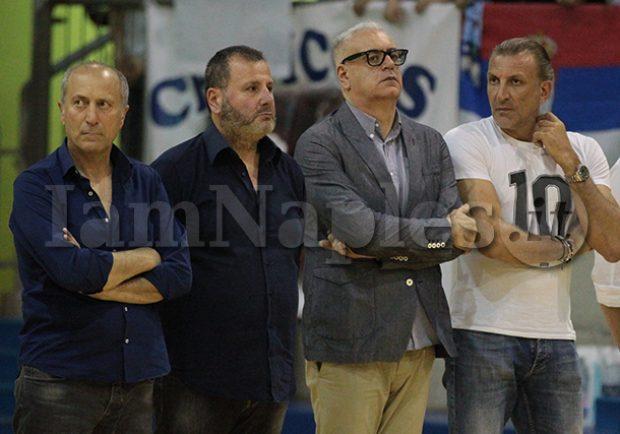 Cuore Napoli, l'ex DS Pino Corvo riparte dalla Virtus Arechi Salerno