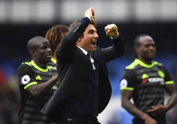 """Conte: """"Il Napoli sta migliorando tanto e vuole vincere il campionato. Ho nostalgia dell'Italia"""""""