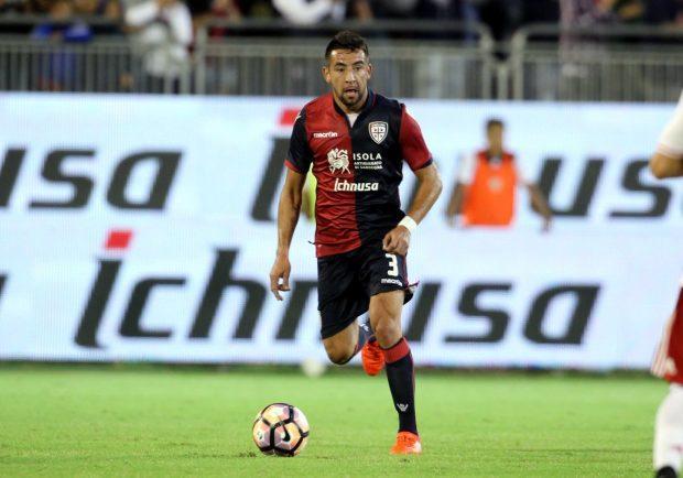 """Isla: """"Il Napoli gioca il miglior calcio in Europa, Insigne è fortissimo!"""""""