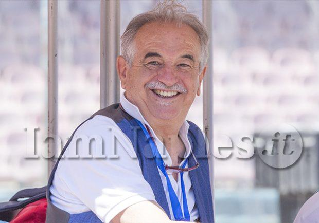 """Mondonico: """"Se il Napoli vuol vincere lo scudetto, deve prendere meno goal. La fase difensiva dipende da tutta la squadra!"""""""