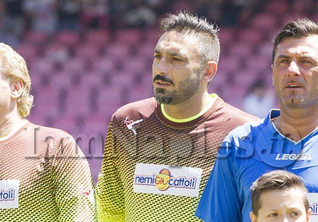 """Iezzo: """"Sepe ieri non è stato giudicabile, ma ha le qualità per essere il portiere titolare del Napoli"""""""