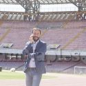 """San Paolo, l'ass.Borriello: """"Contro il Cagliari resterà chiuso il settore inferiore dello stadio per i lavori"""""""