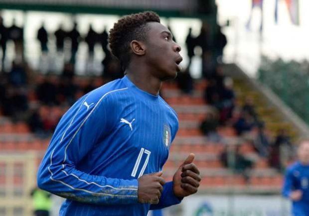 Italia Under 19, pari in amichevole contro la Turchia