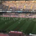 RILEGGI IL LIVE – Napoli-Cagliari 3-1: decidono Mertens e Insigne, azzurri secondi in classifica
