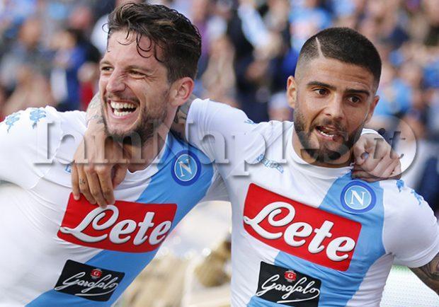 Napoli, numeri da record in questo avvio di stagione: solo la Juventus è riuscita a fare meglio nella storia