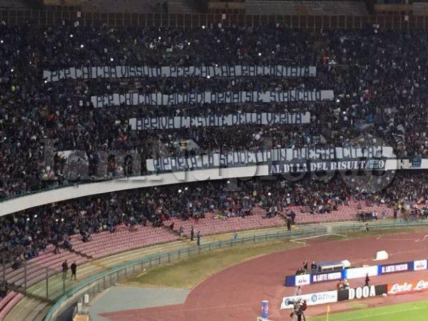 Napoli 3 Fiorentina 1, Mertens segna la terza rete
