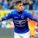"""Sampdoria, Ferrero annuncia: """"Schick va alla Juventus, la Roma non ha i soldi per prenderlo"""""""