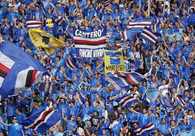 Sampdoria e il tabù San Paolo: i blucerchiati non vincono a Napoli da quasi 20 anni