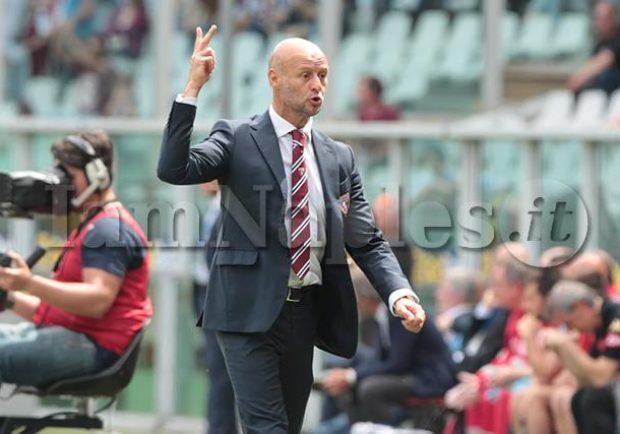 Torino, Lombardo: Sinisa era troppo frustato per parlare. Non capisco il goal della Juve