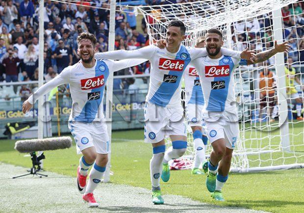 Il Napoli e la strada giusta per lo scudetto: con 86 punti sarebbe arrivato il tricolore cinque volte in dieci anni