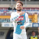 VIDEO – Napoli-Fiorentina 3-1: a Mertens risponde Ilicic