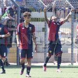 VIDEO IAMNAPLES.IT – Under 16, il goal del 2 a 0 del Genoa contro il Napoli