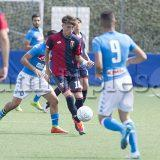 VIDEO ESCLUSIVO – Under 16, Napoli-Genoa 0-2: gli highlights di IamNaples.it