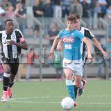 Settore giovanile Napoli: l'Under 15 tenta l'impresa contro la Juve, l'Under 16 attende il Genoa