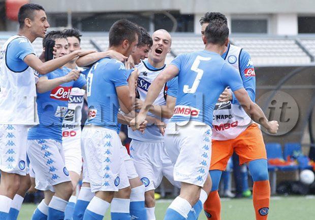 Under 17, Memorial Scirea: Napoli-Cagliari 2-0, gli azzurrini raggiungono la semifinale