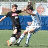 Play-off Under 17, Napoli-Pescara 1-2: le pagelle di IamNaples.it