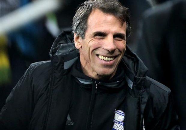 """Zola, l'agente: """"Non ho incontrato il Chelsea, il suo arrivo non dipende da quello di Sarri"""""""