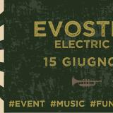 EvoStrings live al Ravigan di Cardito