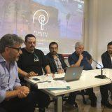 A Napoli con i Pionieri della rete arrivano le menti piu geniali del web