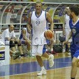 UFFICIALE – Cuore Napoli Basket, addio a Pino Corvo: non sarà più il ds