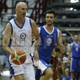 PHOTOGALLERY – Cuore Napoli Basket, amichevole con le vecchie glorie e tanto spettacolo al Palabarbuto