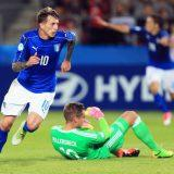 "Europeo U21 – Bernardeschi fa ""volare"" l'Italia in semifinale, panchina per Grassi"