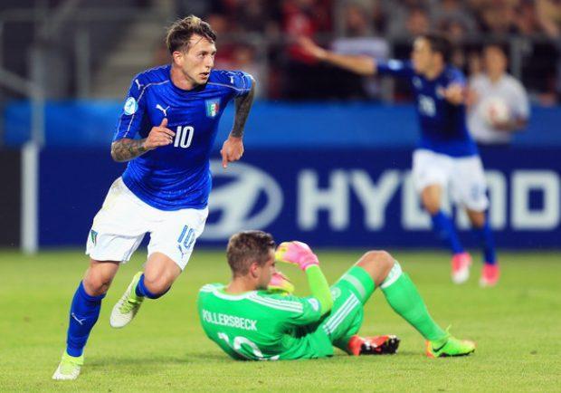 """Juventus, Bernardeschi: """"Forza, determinazione, carattere. Fino alla fine forza Juve!"""""""