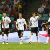 Confederations Cup: la Germania travolge il Messico e raggiunge il Cile in finale