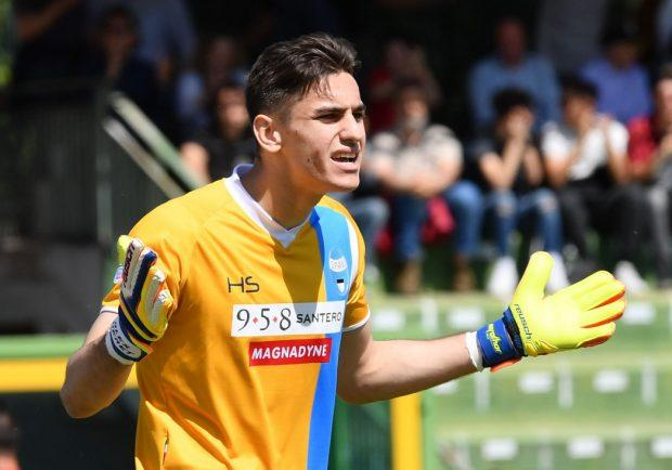 """Meret, l'agente: """"Juve e Napoli? E' rimasto alla Spal per continuare a crescere"""""""