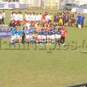 """PHOTOGALLERY – I Giovanissimi '2003 si arrendono in finale al """"Torneo della Solidarietà"""""""