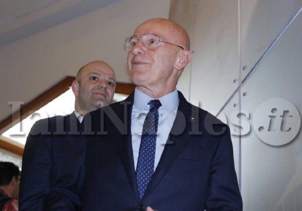 """Sacchi: """"Sarri a Napoli ha fatto un'impresa culturale, una bellezza che con Ancelotti ora scomparirà"""""""
