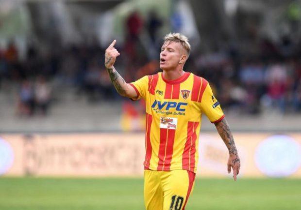 TMW – Nessuna trattativa tra Napoli e Benevento: Ciciretti diventerà un calciatore azzurro in estate